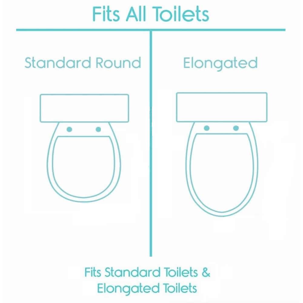 buy toilet seat riser
